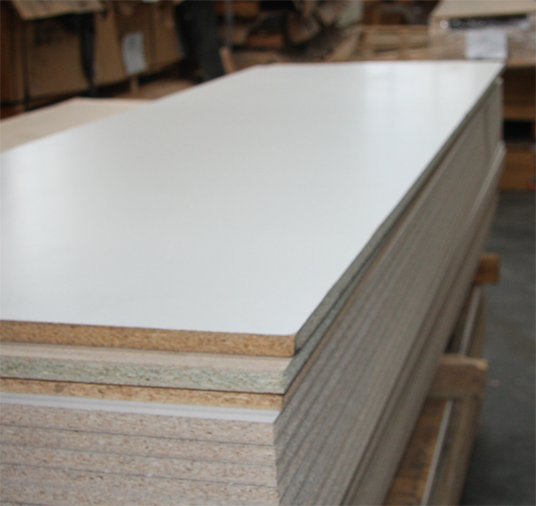 Edge Lipped Board
