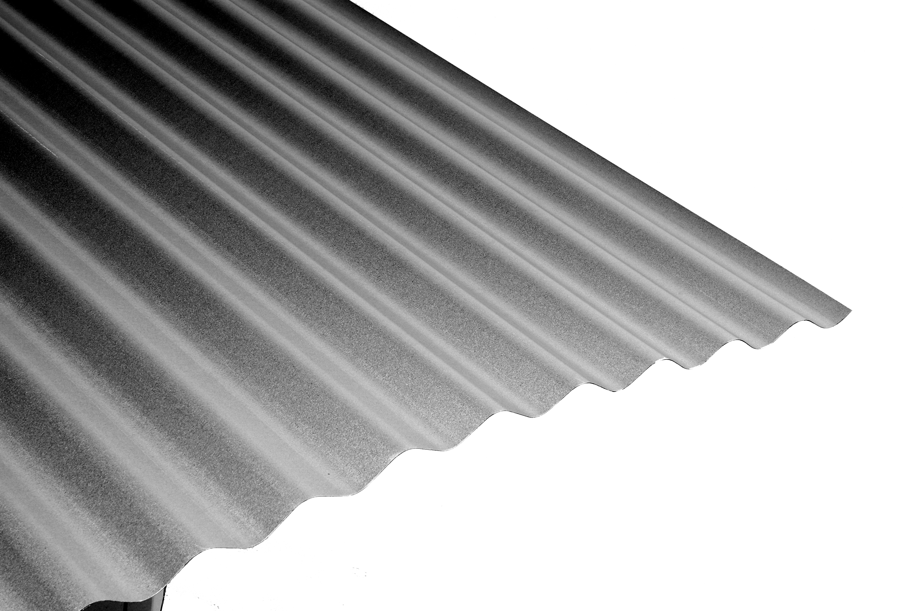 CORRUGATED IRON ZINC STOCK SHEETS