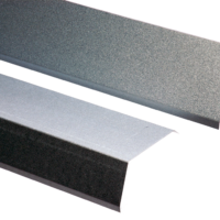 FLASHINGS STANDARD ZINC 2.4M