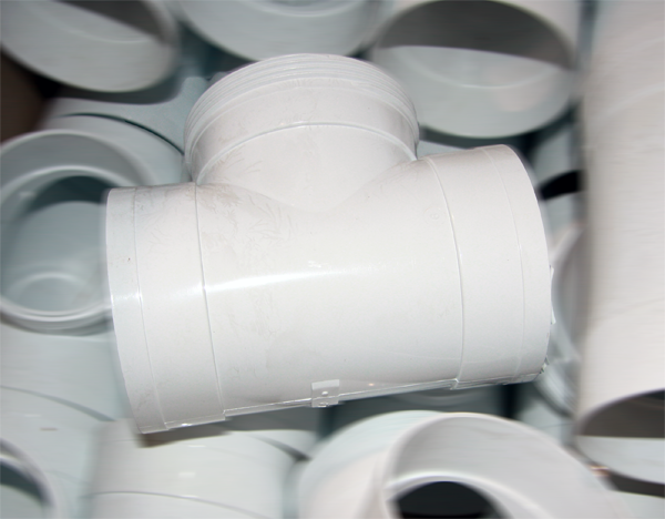 PVC STORM WATER 90MM ACCESSORIES