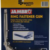 RING FASTENER GUN