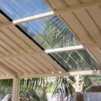 POLYCARB GRECA ROOFING