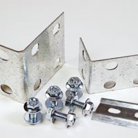 PURLIN BRACKETS