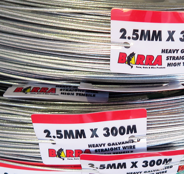 Barra Fence Wire